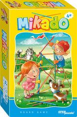 Stalo žaidimas Step Puzzle MIKADO kaina ir informacija | Stalo žaidimai, galvosūkiai | pigu.lt