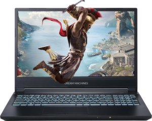 Dream Machines RG2060-17PL20 16 GB RAM/ 240 GB M.2 PCIe/ 480 GB SSD/ Windows 10 Pro