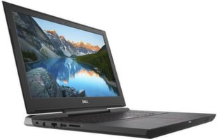 Dell G5 (5587-6783) 8 GB RAM/ 512 GB M.2/ 512 GB SSD/ Windows 10 Home kaina ir informacija | Nešiojami kompiuteriai | pigu.lt