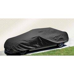 CarPassion Tentas automobiliui, juodas L