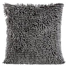 Dekoratyvinis pagalvėlės užvalkalas Shaggy, 40x40 cm kaina ir informacija | Dekoratyvinės pagalvėlės ir užvalkalai | pigu.lt