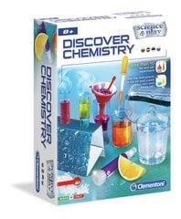 "Набор ""Особенности химии"" Clementoni, 50573"