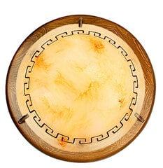 Candellux lubinis šviestuvas Grecki kaina ir informacija | Lubiniai šviestuvai | pigu.lt