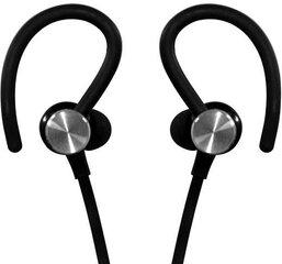 Prekė su pažeista pakuote. Belaidės ausinės Media-Tech MT3587, Bluetooth V.4.1 + EDR