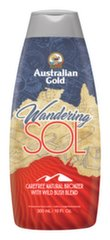 Крем для загара в соляриуме WANDERING SOL 300 мл цена и информация | Кремы для солярия | pigu.lt