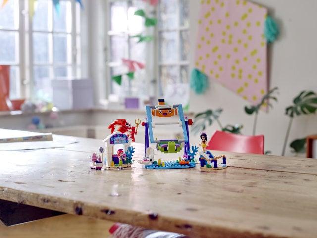 41337 LEGO® Friends Povandeninė kilpa