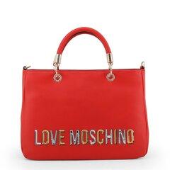 Сумочка для женщин Love Moschino JC4259PP07KI 13367 цена и информация | Женские сумки | pigu.lt