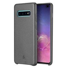 Dėklas Dux Ducis Skin Lite Samsung G973 S10 juodas kaina ir informacija | Telefono dėklai | pigu.lt