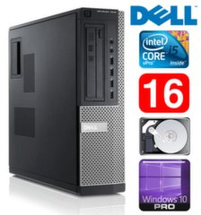 Dell 7010 DT i5-3470 16GB 250GB Windows 10 Professional kaina ir informacija | Dell 7010 DT i5-3470 16GB 250GB Windows 10 Professional | pigu.lt