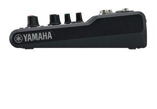 Garso pultas Yamaha MG06 kaina ir informacija | Garso pultas Yamaha MG06 | pigu.lt