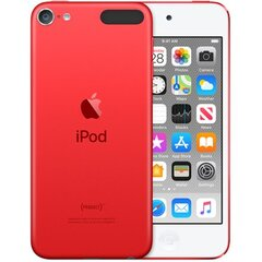 MP3 grotuvas iPod touch 32GB, PRODUCT(RED) kaina ir informacija | MP3 grotuvas iPod touch 32GB, PRODUCT(RED) | pigu.lt