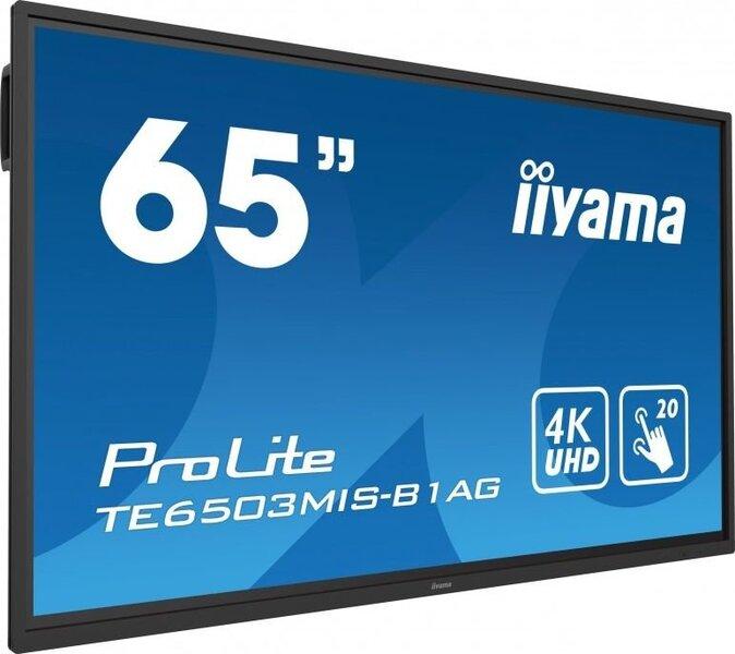 iiyama TE6503MIS-B1AG internetu