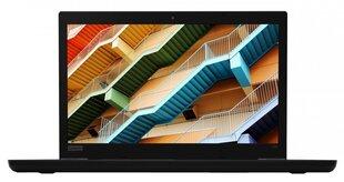 Lenovo ThinkPad L590 (20Q7000YMH) kaina ir informacija | Nešiojami kompiuteriai | pigu.lt