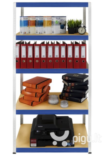 Стеллаж для складирования Wamar HWN 8028 интернет-магазин
