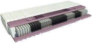 Čiužinys BRW Mimas Multi Silver, 90x200 cm kaina ir informacija | Čiužiniai | pigu.lt