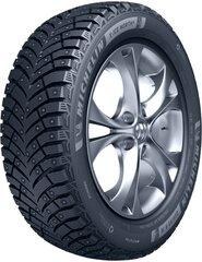 Michelin X-ICE NORTH 4 265/40R20 104 H XL FSL kaina ir informacija | Žieminės padangos | pigu.lt