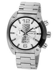 Мужские часы Diesel overflow DZ 4203 цена и информация | Мужские часы | pigu.lt