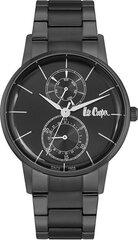 Vyriškas laikrodis Lee Cooper LC06613.650 цена и информация | Мужские часы | pigu.lt
