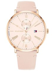 Moteriški laikrodžiai Tommy Hilfiger Jenna 1782071 kaina ir informacija | Moteriški laikrodžiai | pigu.lt