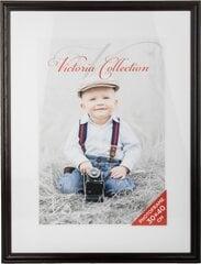 Nuotraukų rėmelis Memory 30x40, juodas kaina ir informacija | Rėmeliai, nuotraukų albumai | pigu.lt