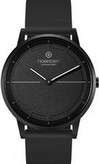 Išmanusis laikrodis Noerden Mate 2, Black kaina ir informacija | Išmanieji laikrodžiai (smartwatch) | pigu.lt