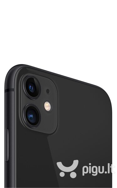 Apple iPhone 11, 128GB, Black internetu
