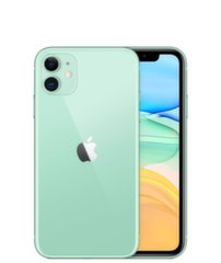 Apple iPhone 11, 128GB, Green kaina ir informacija | Apple iPhone 11, 128GB, Green | pigu.lt