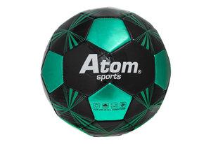 Futbolo kamuolys Atom Sports, 5 dydis kaina ir informacija | Futbolas | pigu.lt
