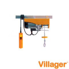 Elektrinis keltuvas Villager VEH 500 kaina ir informacija | Mechaniniai įrankiai | pigu.lt