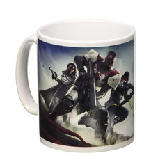 Destiny 2 - Key Art Mug, 300мл цена и информация | Destiny 2 - Key Art Mug, 300мл | pigu.lt