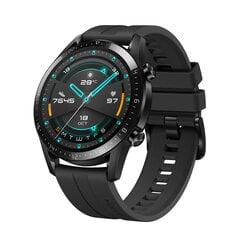 Laikrodis Huawei GT 2, 46 mm, Sport Black kaina ir informacija | Išmanieji laikrodžiai (smartwatch) | pigu.lt