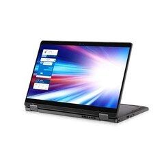 Dell Latitude 13 5300 2in1 i7-8665U 16GB 512GB Win10Pro kaina ir informacija | Nešiojami kompiuteriai | pigu.lt