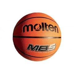 Krepšinio kamuolys Molten MB5, 6 dydis kaina ir informacija | Krepšinio kamuoliai | pigu.lt