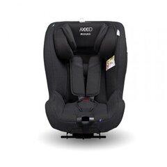 Automobilinė kėdutė Axkid Modukid Black 24100003 kaina ir informacija | Automobilinė kėdutė Axkid Modukid Black 24100003 | pigu.lt