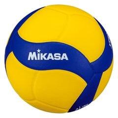 Tinklinio kamuolys Mikasa VT500W, 5 dydis kaina ir informacija | Tinklinio kamuoliai | pigu.lt