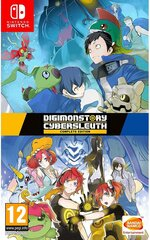 Digimon Story: Cyber Sleuth Complete Edition NSW kaina ir informacija | Digimon Story: Cyber Sleuth Complete Edition NSW | pigu.lt