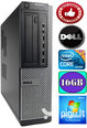 Dell Optiplex 7010 i3-2120 16GB 500GB GT1030 2GB Windows 7 Professional