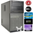 Dell Optiplex 7010 Intel Core i7-3770 16GB 1TB HDD GTX1650 4GB Windows 10 Professional