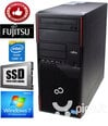 Fujitsu Esprimo P710 i3-3220 4GB 120SSD Windows 7 Professional