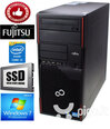 Fujitsu Esprimo P710 i3-3220 8GB 240SSD Windows 7 Professional
