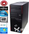 Fujitsu Esprimo P710 i3-3220 4GB 120SSD 320GB HDD Windows 7 Professional