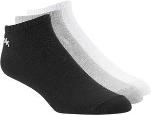 Kojinės Reebok ROY U INSIDE SOCK 3P kaina ir informacija | Kojinės Reebok ROY U INSIDE SOCK 3P | pigu.lt