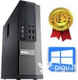 Dell Optiplex 790 SFF i5-2400 6GB 1TB Windows 10 Professional
