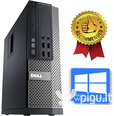 Dell Optiplex 790 SFF i5-2400 6GB 512GB SSD Windows 10 Professional