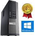 Dell Optiplex 790 SFF i5-2400 8GB 512GB SSD Windows 10