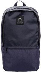 Kuprinė Reebok Style Found Backpack Blue kaina ir informacija | Kuprinė Reebok Style Found Backpack Blue | pigu.lt
