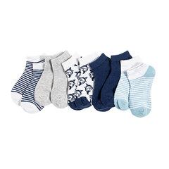 Cool Club kojinės berniukams, 5 vnt., CHB2018807-00 kaina ir informacija | Kojinės, pėdkelnės berniukams | pigu.lt