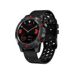 Išmanusis laikrodis Bemi SCOUT Smart Watch & Fit GPS Tracker, Black kaina ir informacija | Išmanusis laikrodis Bemi SCOUT Smart Watch & Fit GPS Tracker, Black | pigu.lt