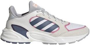 Sportiniai bateliai Adidas 90s Valasion kaina ir informacija | Sportiniai bateliai, kedai moterims | pigu.lt