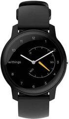 Išmani apyrankė Withings Move, Black kaina ir informacija | Išmanieji laikrodžiai (smartwatch) | pigu.lt